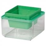 Boite HOBBY MultiBox pour le stockage des aliments vivants pour poissons d'aquarium
