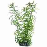 HOBBY Heteranthera 25 cm plante artificielle pour aquarium