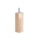 HOBBY diffuseur en bois de tilleul 4,5 x 1,5 x 1,5 cm idéal pour écumeur à air
