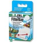 JBL FilterBag Fine lot de 2 sacs à maille fine pour masses filtrantes