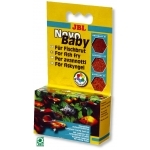JBL NovoBaby 3 x 10 ml Kit complet pour le nourrissage des alevins