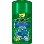 TETRA Pond AlgoRem 1L détruit les algues qui rendent l'eau de votre bassin verte. Traite jusqu'à 20000L