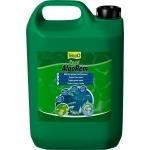 TETRA Pond AlgoRem 3L détruit les algues qui rendent l'eau de votre bassin verte. Traite jusqu'à 60000L
