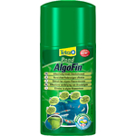 TETRA Pond AlgoFin 1L détruit les algues filamenteuses et autres algues courantes en bassin. Traite jusqu'à 20000 L