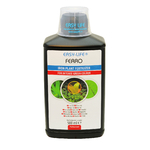 EASY-LIFE Ferro 500ml source de fer concentrée et puissante pour les plantes d'aquarium. Traite jusqu'à 5000 litres.