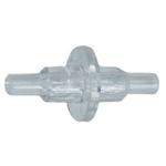 HOBBY Réduction 4/6 à 2/3 mm ou raccord 4/6 vers 4/6mm mm pour tuyau à air et à eau