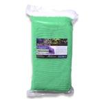 AQUAVIE Ouate verte 250 gr spéciale pré-filtration pour aquarium d'eau douce et d'eau de mer