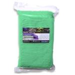 AQUAVIE Ouate verte 100 gr spéciale pré-filtration pour aquarium d'eau douce et d'eau de mer