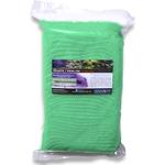 AQUAVIE Ouate verte 1000 gr spéciale pré-filtration pour aquarium d'eau douce et d'eau de mer