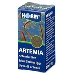 HOBBY Artemia 20 ml oeufs d'artemias pour la  mise en route d'un élevage
