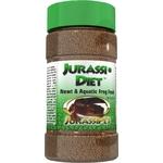 JURASSIPET JurassiDiet Newt & Frog 120 gr. nourriture pour tritons et grenouilles