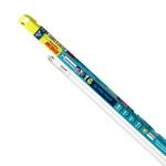 EHEIM MarinePower Actinic Blue T5 20000°k tube d'éclairage à lumière bleu actinic pour aquarium marin. 4 longueurs aux choix