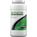 SEACHEM Reef Advantage Strontium 1,2 kg restaure / maintien le Strontium à un niveau proche de l'eau de mer naturelle