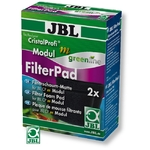 JBL CristalProfi m Greenline FilterPad Modul lot de 2 mousses de rechange pour module CristalProfi m GreenLine Modul