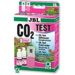JBL CO2 Direct Test-Set sert à déterminer rapidement et avec précision la teneur en CO2 dans l'eau de l'aquarium