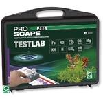 JBL Testlab ProScape mallette de tests spécialement adapté à l'Aquascaping. Analyse de 9 paramètres importants pour les aquariums plantés