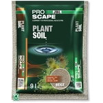 JBL ProScape Plant Soil Beige 9 L substrat d'aquarium beige spécialement conçu pour les aquariums avec plantes