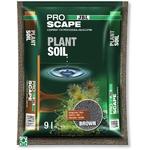 JBL ProScape Plant Soil Brown 9 L substrat d'aquarium brun spécialement conçu pour les aquariums avec plantes