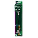 JBL ProScape Tool SP 30 spatule droite 30 cm en acier Nippon Steel pour faciliter l'aménagement du sol et des plantes d'aquarium