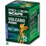 JBL ProScape Volcano Powder 250 gr. complément fertilisant en poudre pour sol d'aquarium