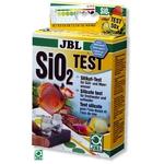 JBL Test SiO2 détermine la teneur de silicate en eau douce et eau de mer
