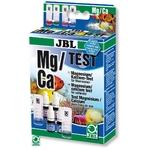 JBL Test Mg/Ca détermine la teneur de calcium et de magnesium en eau de mer