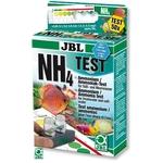 JBL Test NH4 mesure de la teneur d'ammonium/ammoniaque, en eau douce et eau de mer