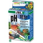 JBL Test pH 6,0 à 7,6 pour aquariums d'eau douce, neutre à légèrement acide