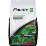 SEACHEM Flourite 3,5 kg substrat nutritif et décoratif pour aquarium d'eau douce