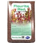 SEACHEM Flourite Red 7 kg substrat nutritif et décoratif de couleur rouge pour aquarium d'eau douce