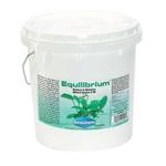 SEACHEM Equilibrium 4 Kg apporte la teneur en minéraux idéale pour les aquariums d'eau douce plantés