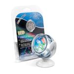 CLASSICA Aqua-Brite Spot USB submersible décoratif à 6 Leds Multicolore pour aquarium