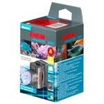 EHEIM streamON+ 2000 pompe de brassage à débit réglable jusqu'à 2000 L/h et fixation par aimant pour aquarium de 35 à 200 L