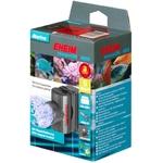 EHEIM streamON+ 4000 pompe de brassage à débit réglable jusqu'à 4000 L/h et fixation par aimant pour aquarium de 150 à 350 L
