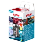 EHEIM streamON 1800 pompe de brassage avec débit fixe de 1800 L/h avec fixation par ventouses pour aquarium jusqu'à 150 L