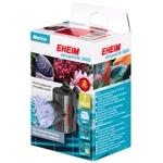 EHEIM streamON 3800 pompe de brassage avec débit fixe de 3800 L/h avec fixation par ventouses pour aquarium jusqu'à 350 L