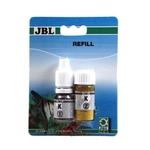 JBL K Kalium Refill kit de recharge pour test JBL K Kalium Test-Set