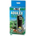 JBL AquaEx 10-35 Nano cloche à vase pour le nettoyage du fond des nano-aquariums (10 35 cm de haut)