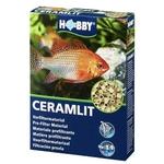 HOBBY Ceramlit 600 gr. masse en céramique pour filtration biologique