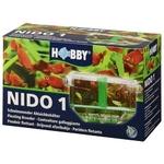 HOBBY Nido 1 pondoir flottant 19,5 x 11 x 19 cm s'adaptant automatiquement au niveau de l'eau