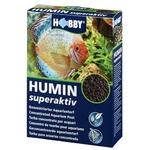 HOBBY Humin SuperAktiv 500 gr. tourbe en billes. Donne une couleur ambrée à l'eau et l'acidifie