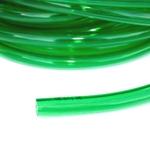 TUBCLAIR Tuyau vert 12/16 pour la circulation d'eau. Vente au mètre