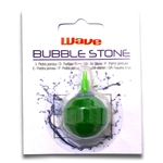 WAVE Bubble Stone diffuseur rond diamètre 30 mm pour aquarium