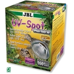 JBL UV- Spot plus 160W spot UV 5000°K ultra-puissant avec spectre de lumière diurne