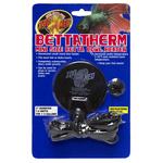 ZOOMED BettaTherm 7,5W mini chauffage pour nano-aquarium et bocal de 3 à 12 L
