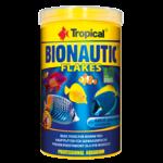 TROPICAL BioNautic 100ml nourriture granulée multi-ingrédients pour poissons d'eau de mer, crustacés et invertébrés