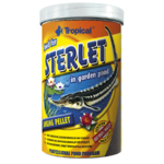 TROPICAL Food for Sterlet 5L granules descendantes à multi ingrédients pour esturgeons
