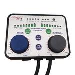 JEBAO Twin Controller avec alimentation 4 Ampères pour le pilotage des pompes WP 10 et WP 25