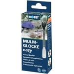 HOBBY Mulmglocke Easy cloche très pratique pour le nettoyage du fond de l'aquarium et changements d'eau