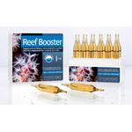PRODIBIO Reef Booster 12 ampoules apport nutritif complet pour les coraux. Traite jusqu'à 2400 L